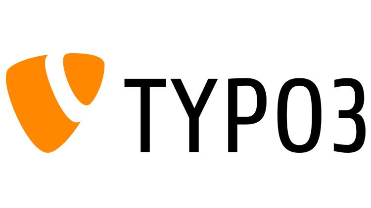 TYPO3 CMS Content Management Thurgau
